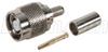 RP-TNC Crimp Plug for 200-Series Cable -- ARTP-1200