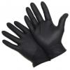 PosiSheild Powder Free Black Nitrile Disposable Gloves -- 69312