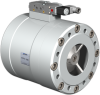 2/2 Way Externally Controlled Valve -- FCF-K 100 - Image