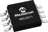 One Cell Boost Regulator -- MIC2571 -Image