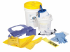 PIG Formaldehyde Spill Kit in Bucket -- KIT501