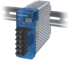 OMRON INDUSTRIAL AUTOMATION - S8VM15024CD - POWER SUPPLY, SWITCH MODE, 24V -- 103214