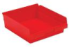 Plastic Shelf Bins -- SB1211-4