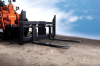 Pallet Fork For Wheel Loaders - Image