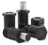 Auto Hydraulic Couplings -- Series 925 -- View Larger Image
