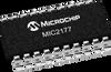 Synchronous Buck Regulator -- MIC2177 -Image