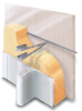 Tank Insulation System -- ThermaSeam - Image