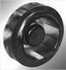 250mm DC Centrifugal Fan -- R1D250-AA01-01 -Image