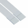 Flat Flex Ribbon Jumpers, Cables -- 1175-2132-ND -Image