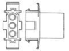 Pin & Socket Connectors -- 1-350347-0 -Image