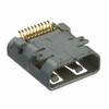 USB, DVI, HDMI Connectors -- WM1281CT-ND -Image
