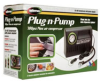 Slime COMP 01 - Plug N' Pump 12-Volt Inflator -- Model COMP01