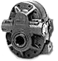 PTO Hydraulic Pump (Aluminum Housing) - Image