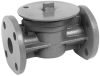 Gas Distribution Valves and Strainers