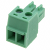 Terminal Blocks - Headers, Plugs and Sockets -- 277-11343-ND