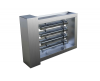 Finned Tubular Heating -Image
