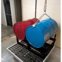 Drum lifting sling
