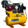 EMAX 30-Gallon 13-HP Two-Stage Truck-Mount Air Compressor -- Model EGES1330ST