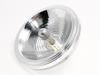 50 Watt, 12 Volt AR111 Halogen Aluminum Reflector Spot Bulb -- 673050