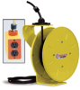 POWEREEL 125-Volt Cord Reels -- 4614600