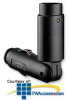 Plantronics Vehicle Charging Adapter for Plantronics.. -- 73646-01