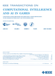 IEEE Transactions on Computational Intelligence and AI in Games