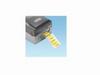 Thermal Transfer 2-Sided Printable Sleeve White Heat Shrink Polyolefin -- 07498308919-1