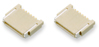 FPC/FFC Connector, 9690 Series -- 9690S-11Y902 - Image