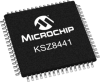 Ethernet Interface, Ethernet Controllers -- KSZ8441