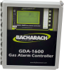 Sixteen Channel Alarm Controller -- GDA-1600 - Image