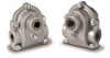 Right Angle Gearbox, 1:1, Compact Float-A-Shaft -- 0106-0000-RH
