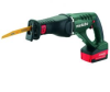 Metabo ASE18 LTX 18V RECIPROCATING SAW (LiPower) 602269520 -- 602269520