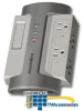 Panamax Expandable Surge Protector with Brownout Protection -- M4-EX