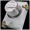 Ringless Electric Meter Locks -- Sidewinder