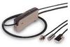 Inductive Proximity, Non-Ferrous Metal Sensor Rectangular Style 12-24V DC 100 Hz -- 40312370805-1