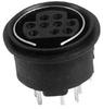 Connectors & Receptacles -- MDR-509-9P
