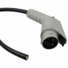 Power, Line Cables and Extension Cords -- A126641-ND -Image