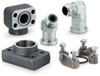 Hydraulic Flange Plug -- 24PQ1BSS - Image
