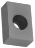 Plain Fixture Keys: 1 Length x .6875 Width -- 44504