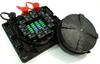 Littelfuse FLEC3000Z-0 Configurable Power Distribution Module, Pre-populated, 300A -- 45630 -Image