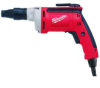 Milwaukee Screwdriver 2500 RPM Tek Grip Kit 6791-21 -- 6791-21