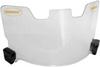 Bangerz ProVU MAXX Clear Molded Football Eyeshield -- HS9900C