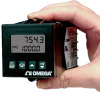 1/16 DIN Counter and Batch Controller -- DPF940000 Series