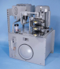 V-Pak Low Profile Variable Displacement Power Unit -- Low Profile V-Pak - Image
