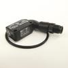 42JS VisiSight Photoelectric Sensor -- 42JS-D2MNA1-F4 -Image