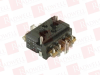 EATON CORPORATION 10250T44 ( CONTACT BLOCK, PUSHBUTTON STYLE, 10AMP, 2NO/2NC, 30MM ) -Image
