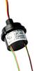 6 Circuits Capsule Slip Ring -- LPC-06E - Image