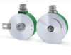 Absolute Rotary Encoder -- AM9