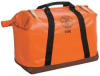 Tool Bag,Nylon w/Vinyl,X-Large -- 2DFU1