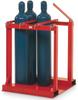 MECO Cylinder Pallet Racks -- 4635200